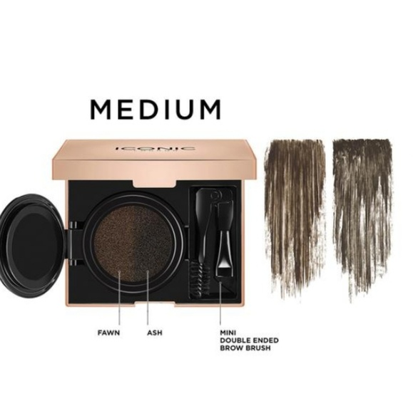 Iconic London Other - Sculpt & Boost Eyebrow Cushion